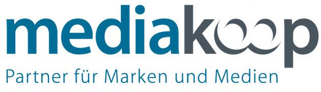 Unternehmens-Logo von mediakoop GmbH