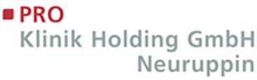 Unternehmens-Logo von PRO Klinik Holding GmbH