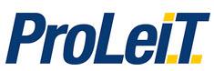 Unternehmens-Logo von ProLeiT AG