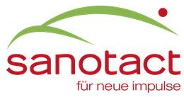 Unternehmens-Logo von sanotact GmbH