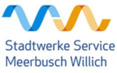 Unternehmens-Logo von Stadtwerke Service Meerbusch Willich GmbH & Co. KG