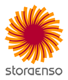 Unternehmens-Logo von Stora Enso Germany GmbH