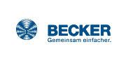 Unternehmens-Logo von Becker-Antriebe GmbH